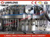 Machine de remplissage de CDD de qualité avec les bouteilles en plastique et en verre