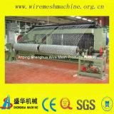 Diâmetro de fio da máquina do engranzamento de Gabion: 1.5--3.5mm (fio 2.0 do PVC--4.5mm)