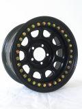 Cerchione d'acciaio fuori strada di Daytona 4X4 Beadlock