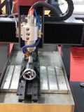 CNCの小型ルーター3030
