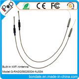Antena interna da antena Ra0g58026004 WiFi para a antena de rádio do receptor sem fio