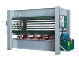 Machine chaude hydraulique de presse