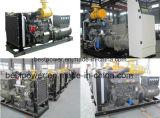 Leiser Dieselgenerator angeschaltener nützlicher Motor Cummins-625kVA