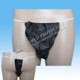 مستهلكة إمرأة رجال أنثى أو ذكر ملبس داخليّ لأنّ منتجع مياه استشفائيّة [سلون] إستعمال
