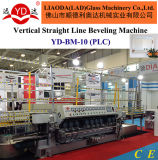 PLC 통제 시스템 수직 직선 경사지는 기계