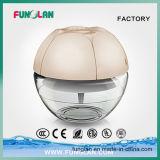 Épurateur à la maison à base d'eau d'air pour la fumée d'odeur d'animal familier