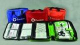 Caso del pronto soccorso per l'ospedale di campeggio dell'automobile domestica