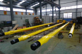Garnitures simples de pompe de la pompe de vis de matériel de pétrole et de gaz Glb3000/2-8 /PC/bride/tés/Rods