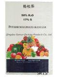 40kg 50kg Packing Fertilizer Bag