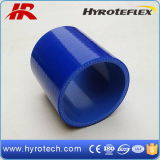 Manguera de goma automotora del codo de la manguera del silicón/del silicón
