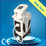 機械を細くするRF/Vacuum/IPL/Cavitationボディ