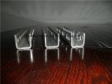Utilisation en acier de profilé en u de HDG pour le stand solaire