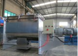 Mezclador competitivo del cemento de la cinta