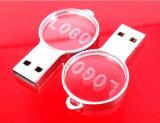 저속한 드라이브 USB를 가진 스테인리스 확대경 USB 2.0