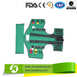 ボディ副木はヘッドを固定するためにサポートを提供する(CE/FDA/ISO)