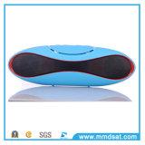 Altoparlante senza fili sano dimensionale di Subwoofer Bluetooth di gioco del calcio di rugby