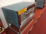 De economische Oven van het Dek van het Gas met 1 Dek 2 Dienbladen voor het Gebruiken van het Restaurant (wdl-y-1)
