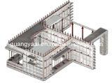 Building Construction를 위한 6061-T6 Aluminium Formwork