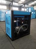 Free Noise Frequency Converssion Compressor de ar de parafuso rotativo