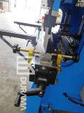 Freio da imprensa hidráulica do CNC da série de Wc67y, máquina de dobra da placa