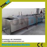 機械を作る産業ガス暖房の波状のポテトチップスチップ