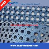 Anti-Fatigue резиновый циновки для дренажа оптовой продажи мастерской