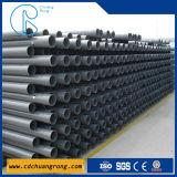 給水のプラスチック管か管CPVC材料