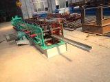 Rolo de aço popular australiano do Purlin da espessura 3.0mm Z que dá forma à máquina