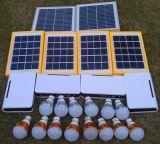 長い照明時間の太陽電気田園LEDの軽いランプ
