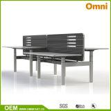 2016 Workstaton (OM-AD-070)를 가진 새로운 최신 인기 상품 고도 조정가능한 테이블