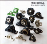 Aofei 제조소 Supply Bearing Pillow Blcok Bearing 또는 Ball Bearing Units/Spherical Bearing