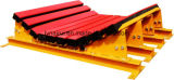 Alta base elastica di effetto per il sistema del nastro trasportatore