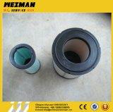 Il caricatore della rotella di Sdlg parte il filtro esterno a-5549+a 4110000186083 ed il filtro interno a-5550+a 4110000186092