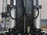 Macchina di scultura di legno di CNC asse di rotazione pneumatico di Sysem del multi, legno della macchina del router, router di CNC delle due teste con rotativo