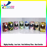 По-разному Big Size Paper Perfume Packing Box с Flower Printing