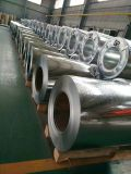 China StahlSuppleirs Dx51d Z140 galvanisierte Stahlring