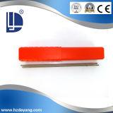 Electrodo de soldadura de la aleación de cobre o de cobre
