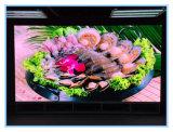 Экран серии P1.26 крытый HD СИД Лео Pard