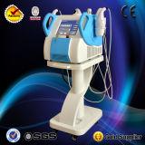 Vide tripolaire de la cavitation rf d'ultrason/machine de régime
