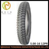 Neumático de la rueda de TM500f 5.00-16/neumático agrícolas del alimentador