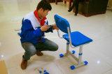 学校のための単一の机そして椅子