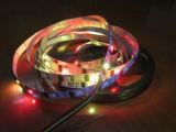 Streifen Apa102 Digital flexibler schwarzer Vorstand RGB-LED