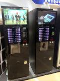 16의 선택 최신 음료 커피 자동 판매기 F-308