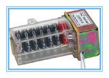 Электронные части метра сделанные в Китае для электрический измерять