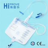 T Value Disposable Luxury Urine Meter Drainage BagかUrine Bag