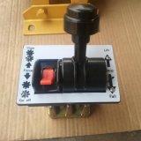6 Positions-Griff-Druckluftventil des Loch-3 für Spitze-Auto