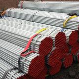 Zeitplan 40 der Qualitäts-ASTM A53 galvanisierte Stahlrohr