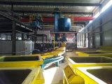 Equipamentos perdidos dados boas-vindas da MPE dos equipamentos da carcaça da espuma