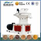 Máquina excelente de la prensa de la nodulizadora de los pedazos de madera de la cáscara del café del funcionamiento para el bagazo