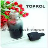 черная стеклянная бутылка 30ml для E-Жидкости и эфирное масло в Китае